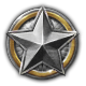 Toy Soldiers Complete Badge 1