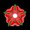 War of the Roses Kingmaker Emoticon redrose