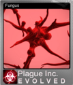 Plague Inc Evolved Foil 3