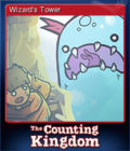 The Counting Kingdom Card 05