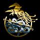War of the Vikings Badge 5