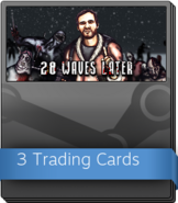 28 Waves Later Version 2 Booster Pack