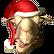 Ankh - Anniversary Edition Emoticon ChristmasCamel