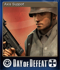 Day of Defeat Source Card 6
