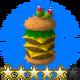 Chicken Invaders 4 Badge 5