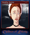 Children of Liberty Card 14