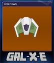 Gal-X-E Card 5