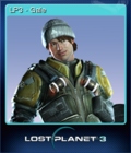 Lost Planet 3 Card 2