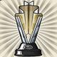 NASCAR the Game 2013 Badge Foil