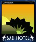 Bad Hotel Card 5
