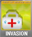 Invasion Foil 08