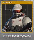 Nuclear Dawn Foil 7