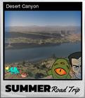 Summer Road Trip Card 3