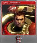 Warhammer 40,000 Dawn of War II Foil 9