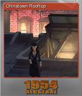 1954 Alcatraz Foil 5