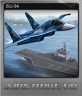 Airstrike HD Foil 3