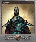 Joe Devers Lone Wolf HD Remastered Foil 01