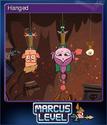 Marcus Level Card 08