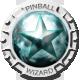 Pinball Arcade Badge Foil