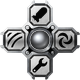 Anomaly Warzone Earth Badge 3