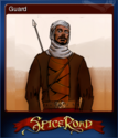 Spice Road Card 2