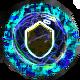 Stellar Impact Badge Foil