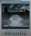 War of the Vikings Foil 2