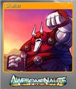 Awesomenauts Foil 10