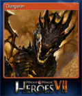 Might & Magic Heroes VII Card 2