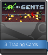 A-Gents Booster Pack