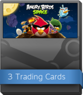 Angry Birds Space Booster Pack