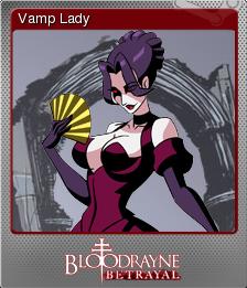 BloodRayne Betrayal Foil 08.png