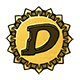 Chaos on Deponia Badge 5