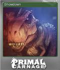 Primal Carnage Foil 6