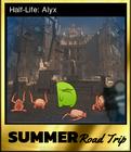 Summer Road Trip Foil 1