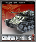 Company of Heroes 2 Foil 6