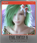 FINAL FANTASY IV THE AFTER YEARS Foil 1