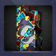 Steam Awards 2017 Badge Foil 004