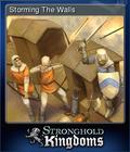 Stronghold Kingdoms Card 6