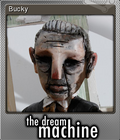 The Dream Machine Chapter 1 & 2 Foil 2