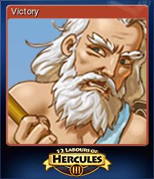 12 Labours of Hercules III Girl Power Card 2.png