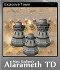 Alarameth TD Foil 5