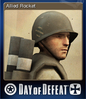 Day of Defeat Source Card 2