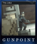 Gunpoint Card 3