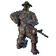 Jagged Alliance Back in Action Badge 5