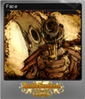 Battle Fantasia -Revised Edition- Foil 09