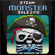 Monster Summer Sale