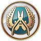 Counter-Strike Global Offensive Badge 4
