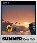 Summer Road Trip Card 9