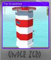 Under Zero Foil 3